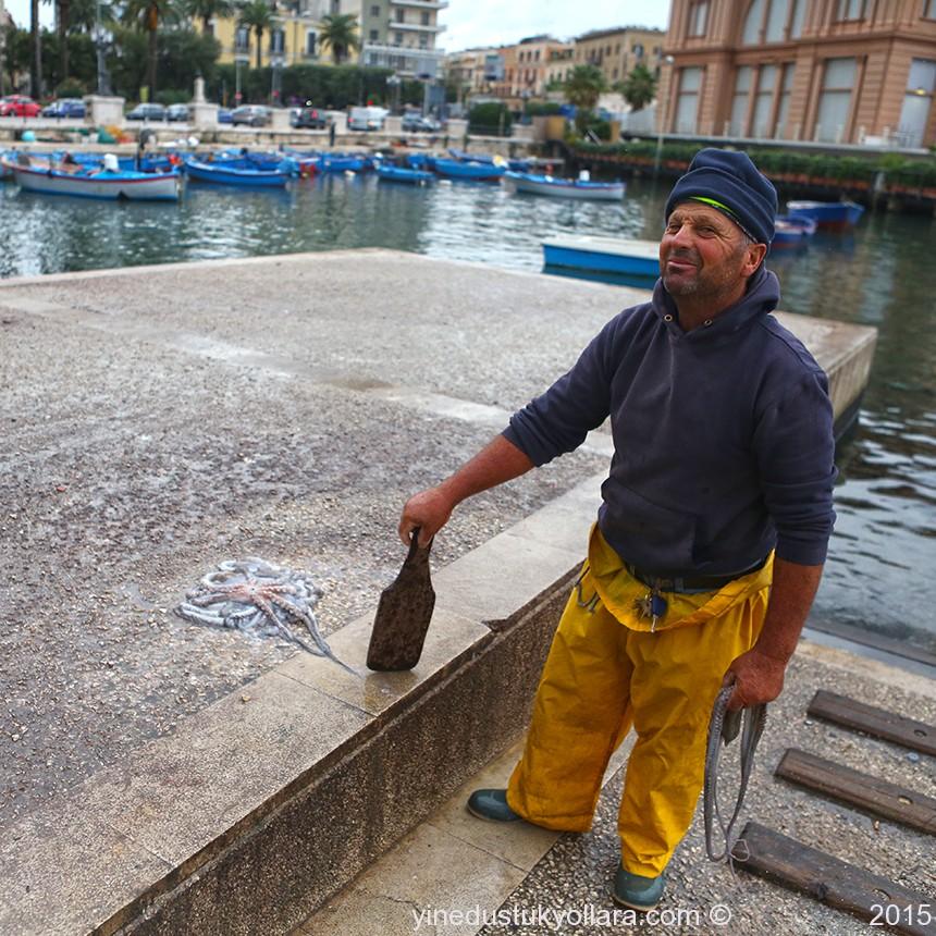 balıkci